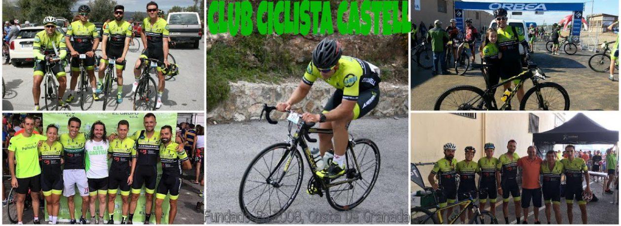 Club Ciclista Castell